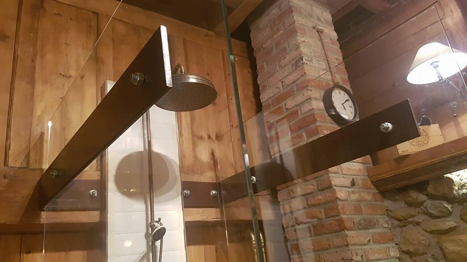 Création verre acier ferronnerie salle de bain Paul Estier (1)