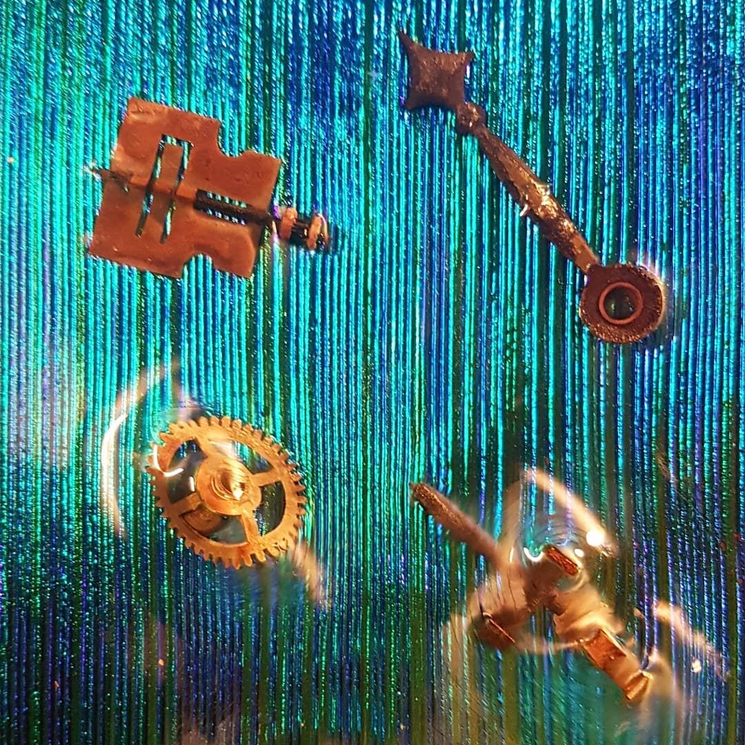 Sculpture métal et verre acier et verre paul estier artiste 2018 lausanne genève neuchatel yverdon (12)