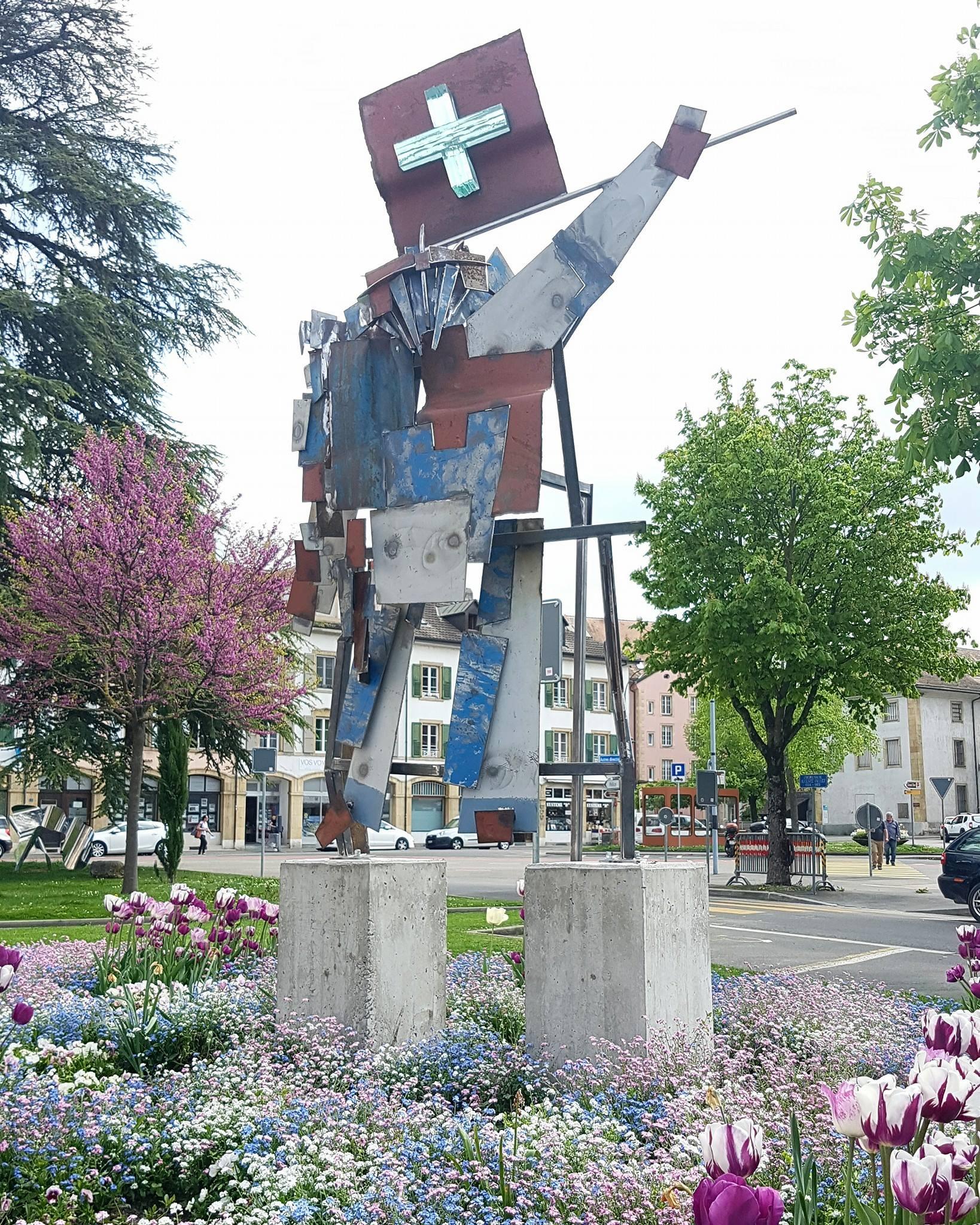 sculpture+métalliques+paul+estier+lanceur+drapeau+yverdon+tourisme (2)