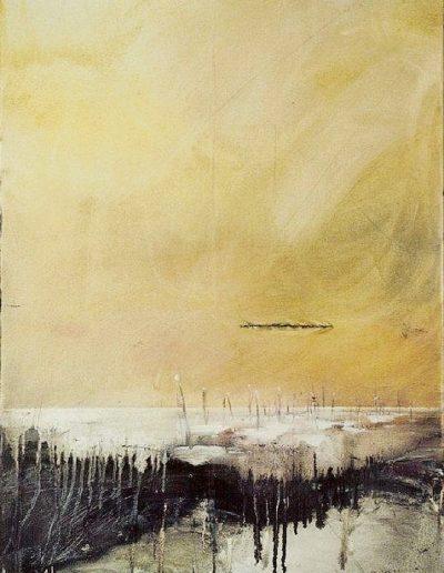 2002-2005_Sans titre_Peinture Paul Estier